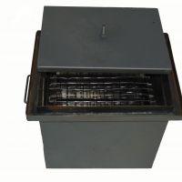 Устройство для копчения и сушки № 170.000