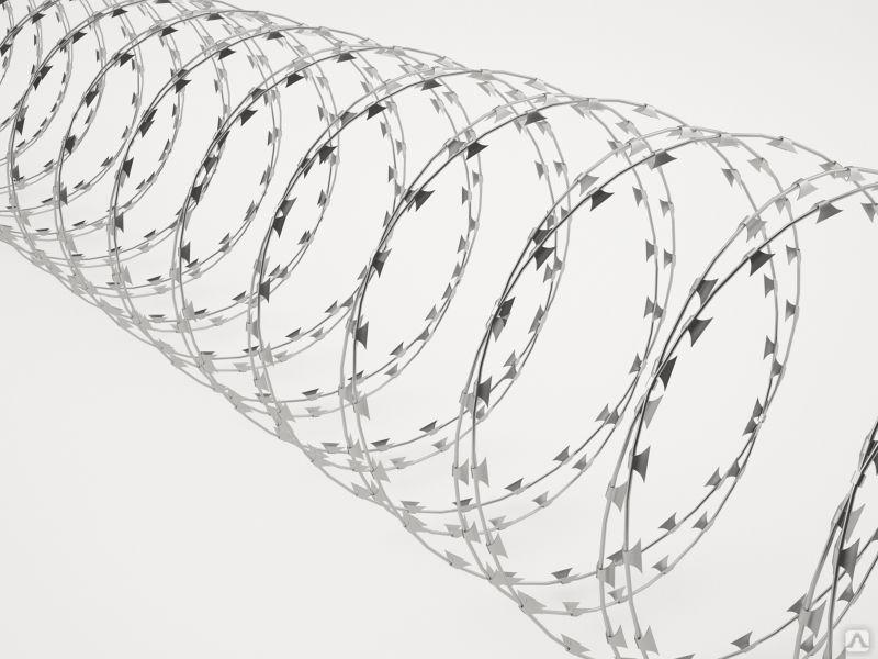 """Новинка!""""Егоза""""спиральный барьер безопасности"""