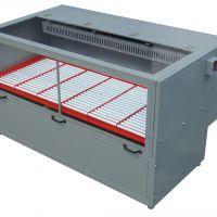 Шкаф зарядный для 6-ти АКБ ОП-1689.000
