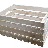 Ящик деревянный для яблок